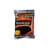 Tri-o-plex Protein Brownie