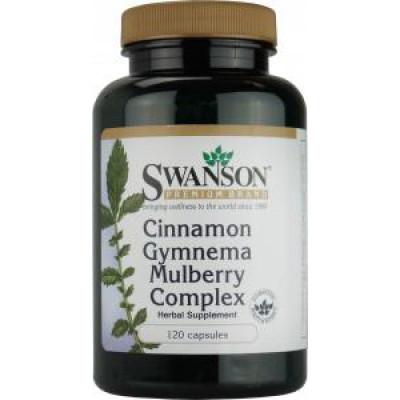 Cinnamon Gymnema Morwa