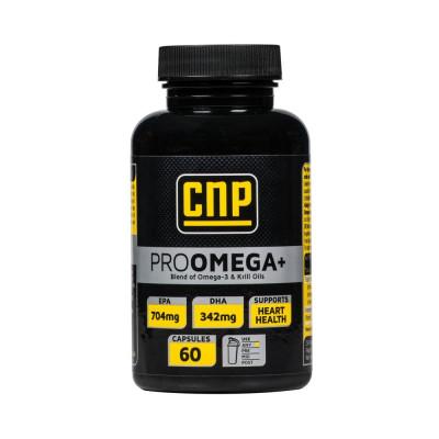 Pro Omega (Fish & Krill Oil)