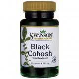 Black Cohosh 540 mg