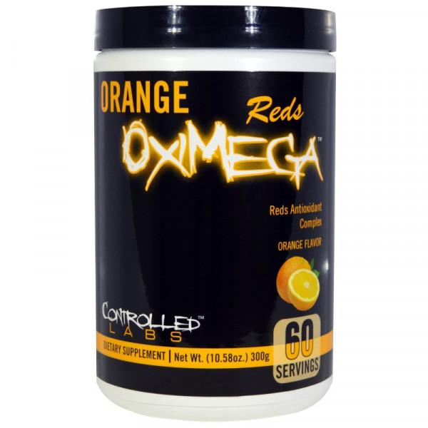 Orange OxiMega