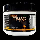Orange Triad & Greens