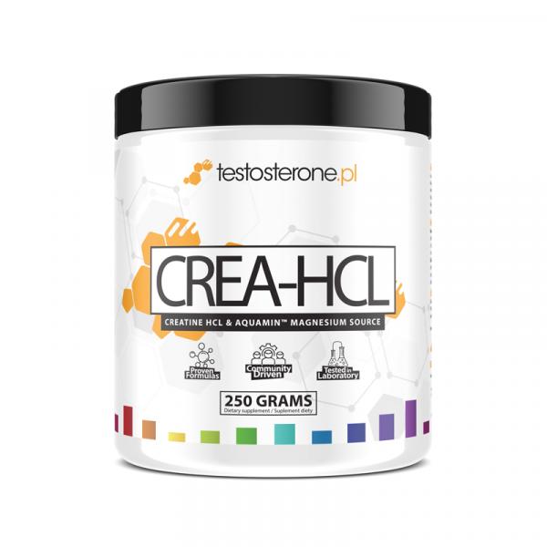 Crea-HCL (Creatine HCL)