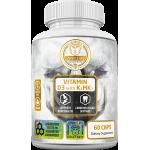 Vitamin D3 K2 MK7 (d3+k2 mk7)