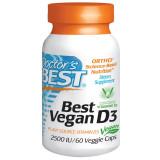 Vegan D3 2500 IU certified