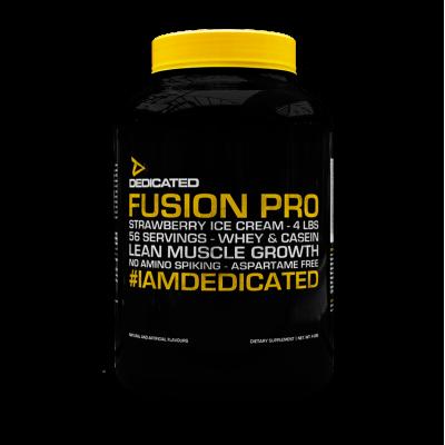 Fusion Pro
