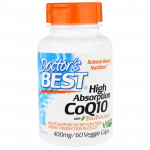 CoQ10 High Absorption 400mg
