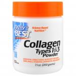 Best Collagen Types 1 & 3 Powder
