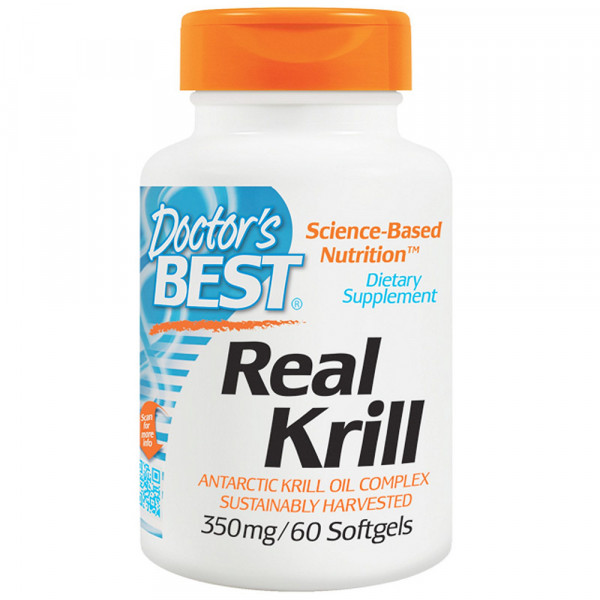 Best Real Krill
