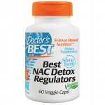 NAC Detox Regulators