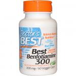 Best Benfotiamine 300