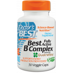 Best Fully Active B Complex