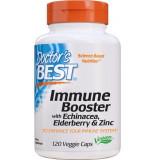 Immune Booster (Zinc Echinacea Eldberry)
