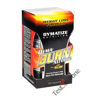 Dyma Burn Xtreme