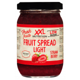 Light Fruit Spread Strawberry