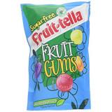 Fruitella Fruit Gums Sugar Free
