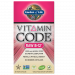 Vitamin Code RAW B-12