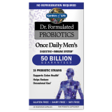 Dr. Formulated Probiotics Once Daily Men