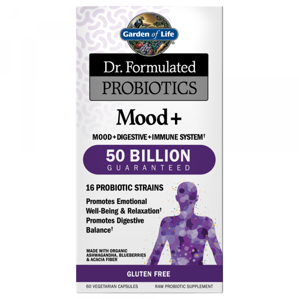 Dr. Formulated Probiotics Mood
