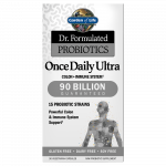 Dr. Formulated Probiotics Once Daily Ultra