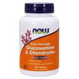 Glucosamine & Chondroitin Extra Strength