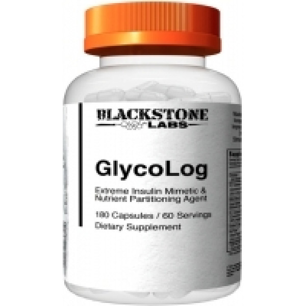 Glycolog