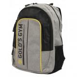 Golds Gym Contrast Back Pack (plecak)