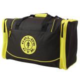 Golds Gym Holdall Bag