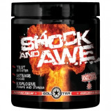 Shock & Awe Pre-workout