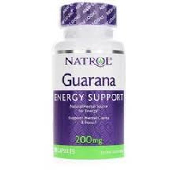 Guarana Extract 4:1