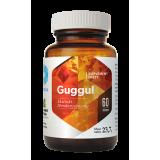 GUGGUL (Guggulsterony 2,5%)