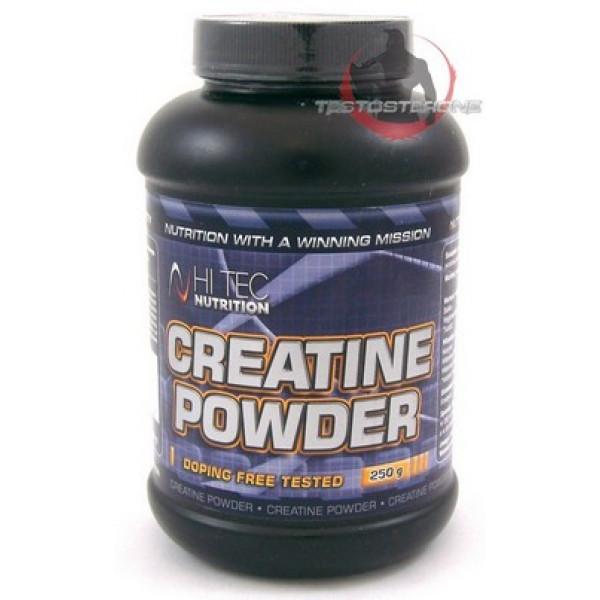 Creatine Powder