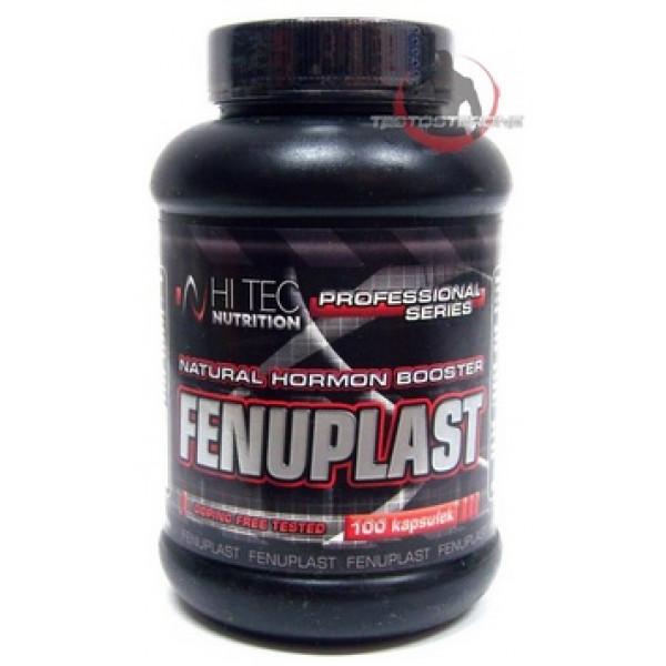 Fenuplast [Testoplast] - Fenugreek