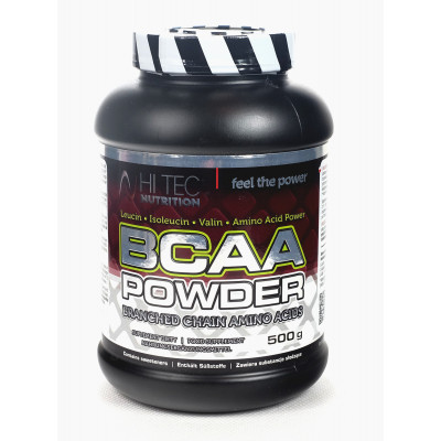 BCAA Powder [BCAA TST]