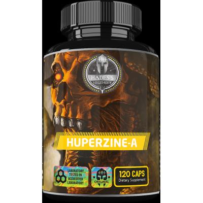Huperzine A (hupercyna)