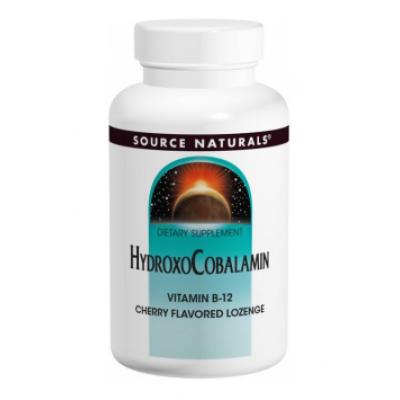 HydroxoCobalamin - 1mg