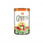 Greens & Juice