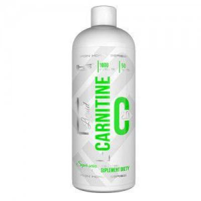 L-Carnitine 2.0 Liquid
