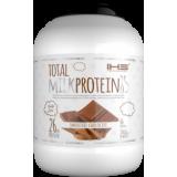 Total Milk Protein