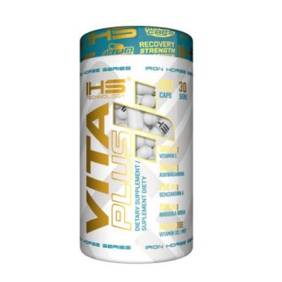 IHS Vita Plus
