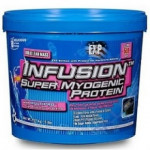 Infusion Super Myogenic Protein