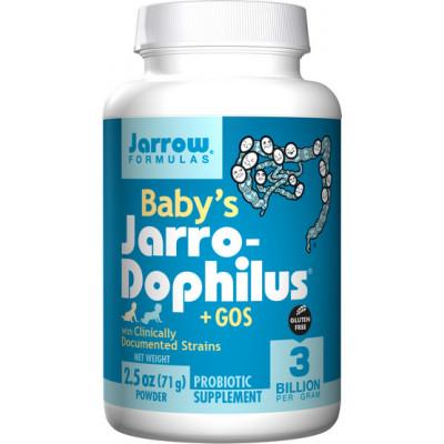Babys Jarro-Dophilus + GOS