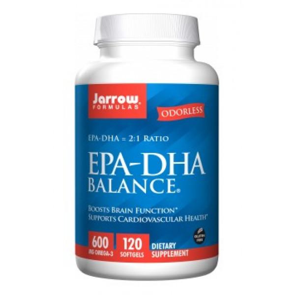 EPA vs DHA in fish oil EPA and DHA