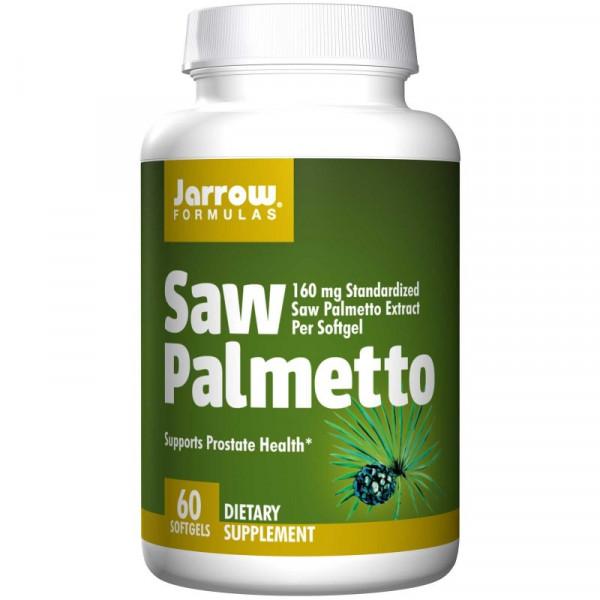Saw Palmetto