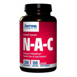 NAC - 500 mg