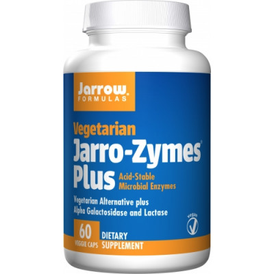 Jarro-Zymes Vegetarian Plus