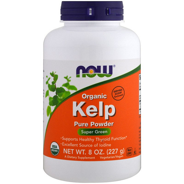 Kelp 100% Pure Powder