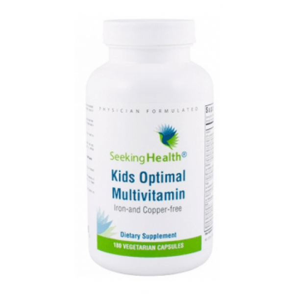 Kids Optimal Multivitamin