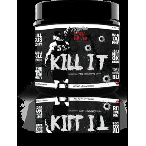 Kill It