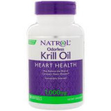 Odorless Krill Oil